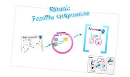 Ritual: Familia Quipuscoa