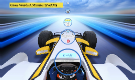 Copy of Calculating GWAM