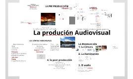 Géneros audiovisales