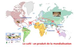 Copy of Le café