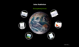 Solar Radiation and Arguments for Its Use