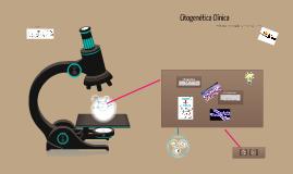 Citogenética Clínica