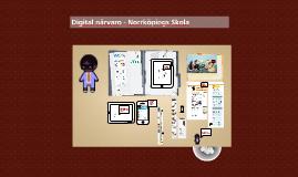 Digitalnärvaro - Norrköpings skola