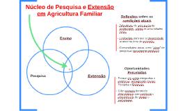 Núcleo de Pesquisa e Extensão em Agricultura Familiar