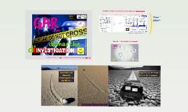 """GAR 2014 """"Démarche investigation en STI2D"""""""