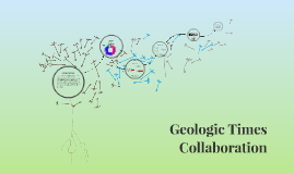 Geologic Times Collaboration