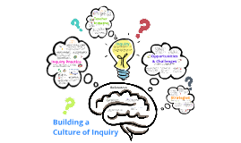 Together for Learning: Building a Culture of Inquiry