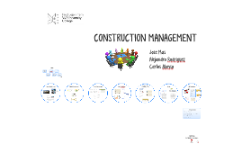 Copy of Copy of CONSTRUCTION PROJECT MANAGEMENT