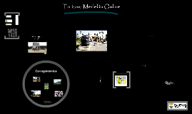 Copy of Turismo Medellin Onlíne