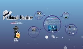Un hacker es una persona que por sus avanzados conocimientos