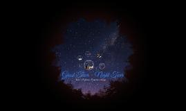 Ghost Tour - Night Tour