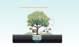 La comunicación vista desde un árbol
