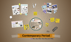 Contemporary Period