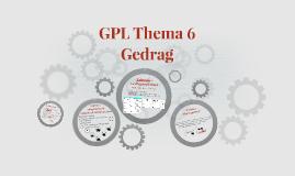 GPL Thema 6 nieuw