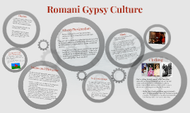 world values and culture romani gypsies Traditional romani culture has strict so you can read about 'the gypsy life' gypsies (romani even in our modern world) to the romani.