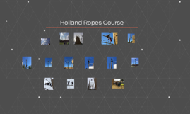 Holland Ropes Course