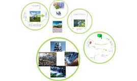 Производство и съхранение на зелена енергия