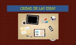 Ciudad de las Ideas