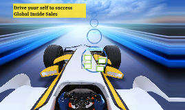 Drive your self to success
