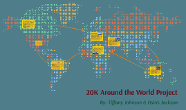 20K Around the World Project