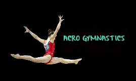 acro gymnastics vd