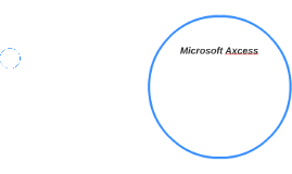 Microsoft Axcess