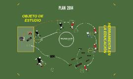 Plan de Tecnología 2014