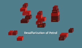 Desulfurization of Petrol