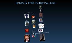 January 15, 1998