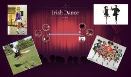 Copy of Irish Dance
