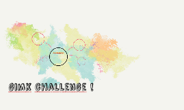 gimk challenge !