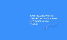 AQSESS Program Overview 2017/2018