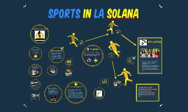 Copy of Sports in La Solana