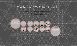 The Roaring 20's Entertainment