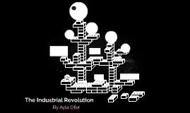 The Induustrial Revolution