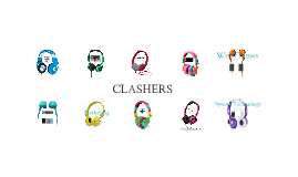 clashers - may 8