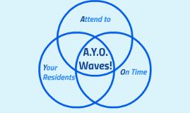 A.Y.O. Waves