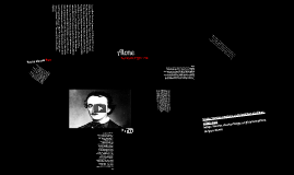 Alone by Edgar Allan Poe