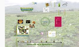 Biotecnología, Bioseguridad y Agricultura