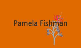 Pamela Fishman