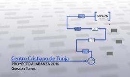 Copy of Centro Cristiano de Tunja
