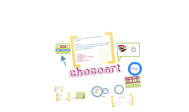 Copy of chocolart