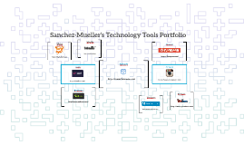 Technology Tools Portfolio
