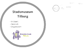 Stadsmuseum Tilburg