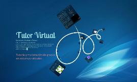 Tutor Virtual - Prof. Dipl. Lencioni, Gustavo Omar.