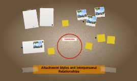 Attachment Styles and Interpersonal Relationships