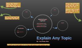 Cópia de Explain Any Topic