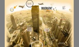Copy of Divergent Prezi