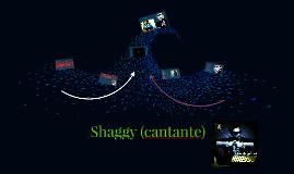 Shaggy (cantante)