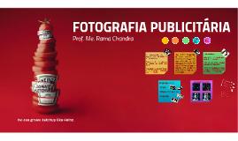 FOTOGRAFIA PUBLICITÁRIA DF